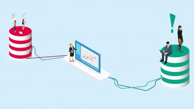 Schritt für Schritt zur erfolgreichen Datenvisualisierung